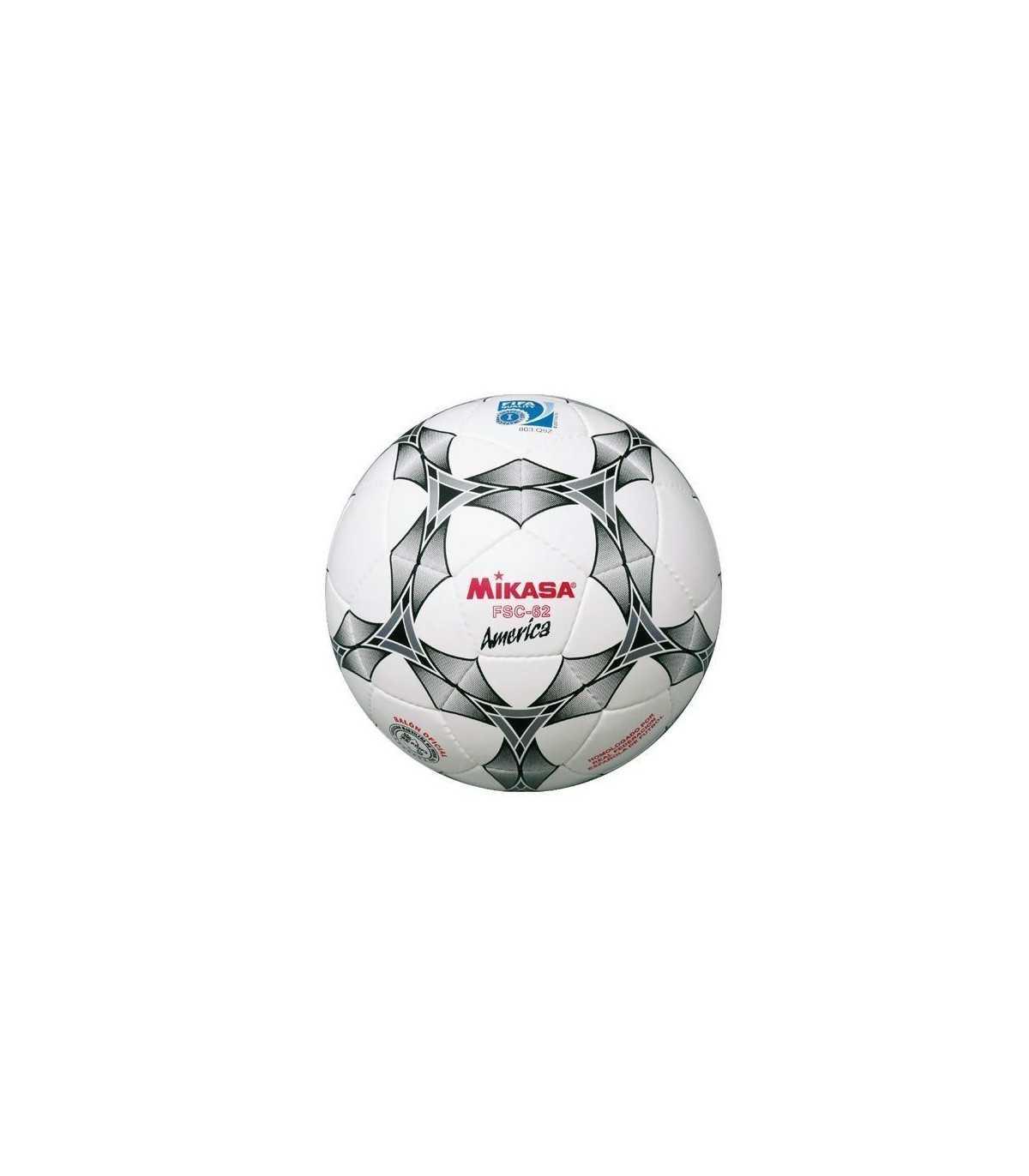 BALÓN MIKASA FSC-62 AMERICA 35b3d68bd7cce
