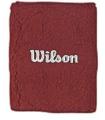 MUÑEQUERA WILSON DOUBLE WRISTBAND