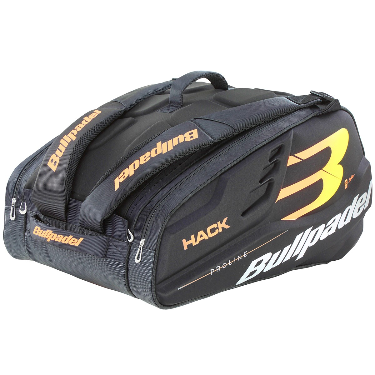 PALETERO BULLPADEL HACK 19
